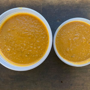 mulligatawny soup